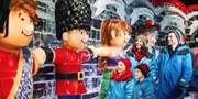 $21 -- D.C. Area: 'ICE!' Christmas Attraction