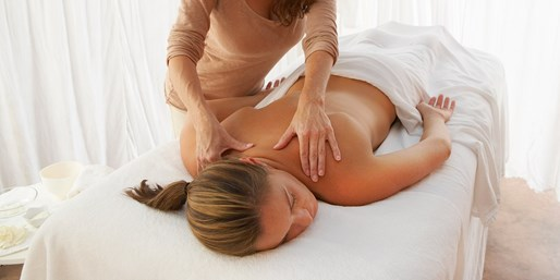 £69 -- West Yorkshire Spa Day w/3 Treatments, up to 56% Off