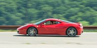 $99 -- Drive a Lamborghini or Ferrari at a Location Near You