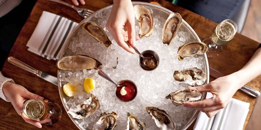 Chicago's 'Hottest Seafood' at River North's Kinmont