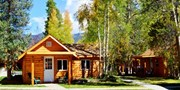 $99 -- Colorado: 4-Person Cabin Midweek Stay, 45% Off