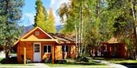 $99 -- Colorado: 4-Person Cabin Stay, 45% Off