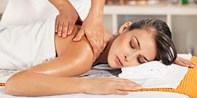 Spa at Poplar Springs: 50-Minute Massage or Facial, 45% Off