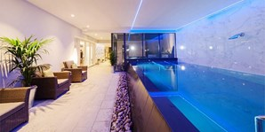 £69 -- Highly Rated Cumbria Spa: Massage, Facial & Lunch