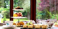 £45 -- Champagne Afternoon Tea for 2 w/Eden Valley Views