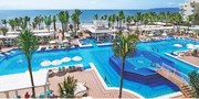 $103 & up -- Mexico: Riu Palace All-Inclusive + Free Upgrade