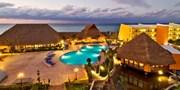 $71 & up -- Beachfront in Cozumel: All-Inclusive Golf Resort