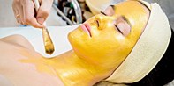 $79 -- Choice of 24K Gold Facial or Detox Wrap in Georgetown