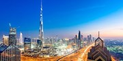 $910 --  Montreal to Dubai this Fall w/5-Star Airline (R/T)