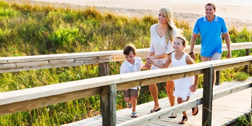 £113 & up -- UK Family Short Breaks Sale, Save up to 35%