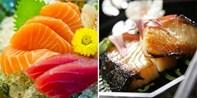¥299 -- CBD 新开业高空和食!左马日本料理单人 11 道式海鲜会席 臻味独家尝鲜