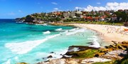 $3222 -- 8-Night Australia Vacation from City to Reef