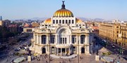 From US$49 -- 4-Star Mexico City Hotel, Click to See More