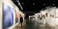 $10 -- Admission to Los Angeles Fine Art Show, Half Off