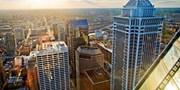 57 Floors up: Take in a Bird's-Eye View of Philadelphia