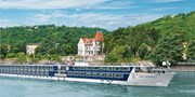 US$899 -- River Cruise: Normandy & D-Day Beaches, Half Off