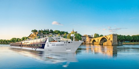 Europe River Cruise for 10 Nights, Save $3100
