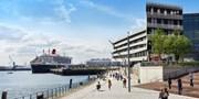 ab 10 € -- HafenCity: Klassikfestival & Stradivari-Premiere