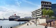 ab 19 € -- HafenCity: Festliches Mittsommer-Konzert für 2