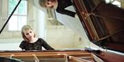 9-15 € -- St. Blasien: Konzertfestival in edler Kulisse