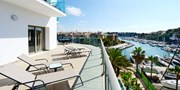 399 € -- Mallorca-Woche am Yachthafen mit Flug & HP, -180 €