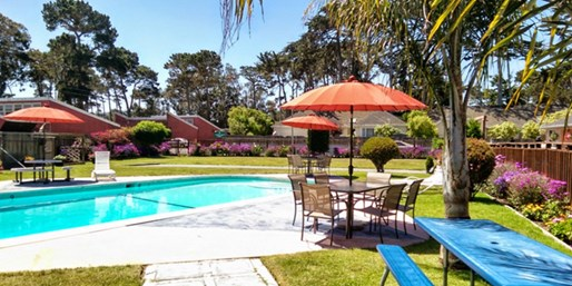 $139 -- Quaint 2-Night Pacific Grove Retreat, 40% Off