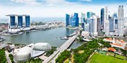 £2299pp -- All-Inc Aus to Singapore 21-Nt w/Stays, 30% Off