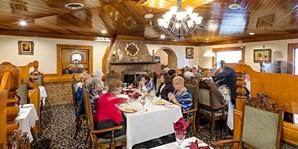 $59 -- Steakhouse Dinner for 2 near Hamilton, $40 Off