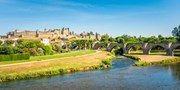 $876 & up -- French Canal Boating for 2 in Spring, Was $1095
