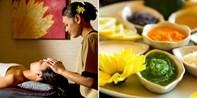 ¥498 -- 悦榕品质 深层解压 广州悦椿 Spa 单人 90 分钟身体+脸部套餐 还有诸多好礼