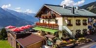 59 € -- 3 Tage Alpenpanorama am Skigebiet Kitzbühel, -46%