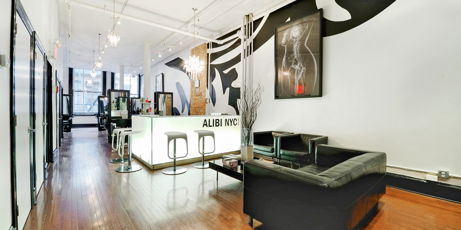 3 Blowouts for the Price of 2 at 'Top 100 Salon in America'