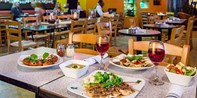 $20 -- Little Italy: Half Off Dinner at Neighborhood Gem