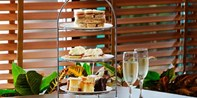 £17.95 -- Half-Price Afternoon Tea for 2 at Historic Hotel