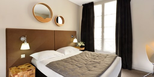 $92 --  Newly Renovated Central Paris Summer Stay, 45% Off