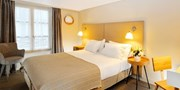 £70 -- Central Paris Hotel Stay, Save 47%