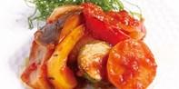 """¥5,900 -- 独占40%OFF 近江牛ステーキ含む""""肉イタリアン""""ディナー全7品 土産付 麻布の大人トラットリアで"""