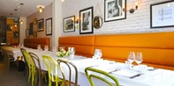 £25 -- 3-Course Italian Lunch & Bubbly for 2 in Richmond