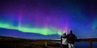 $699 -- Iceland Northern Lights Hunt: 4 Nights w/Air
