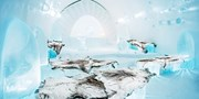 $1599 -- Sweden Trip w/Ice Hotel Stay + Air, Save $1040