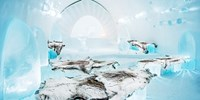 $1599 -- Sweden Trip w/Ice Hotel Stay + Air from Los Angeles