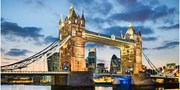 $599 -- London Escape incl. 4-Star Hotel & Nonstop Air