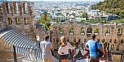 $799 -- Greece: Weeklong Vacation incl. Nonstop Air