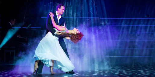 £19.80 & up -- Brendan Cole's 'A Night to Remember', 40% Off