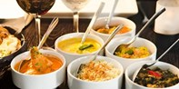 £55 -- 'Classy' & 'Cool' Indian Tasting Menu for 2, Was £79