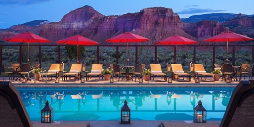 $89 -- Utah: Last-Minute Summer Stays near Capitol Reef