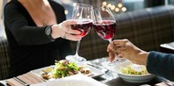 'Chic' Gastropub Dining near Madison Square Garden, 35% off
