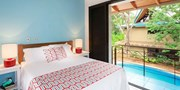 $109 -- Costa Rica: Beach Hotel w/Surf School, 30% Off
