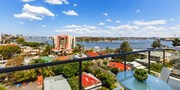 $99 -- Riverside Brisbane Hotel Stay, Save up to 56%