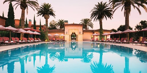 $295 -- San Diego's No. 1 Hotel: 5-Star Fairmont at 55% Off